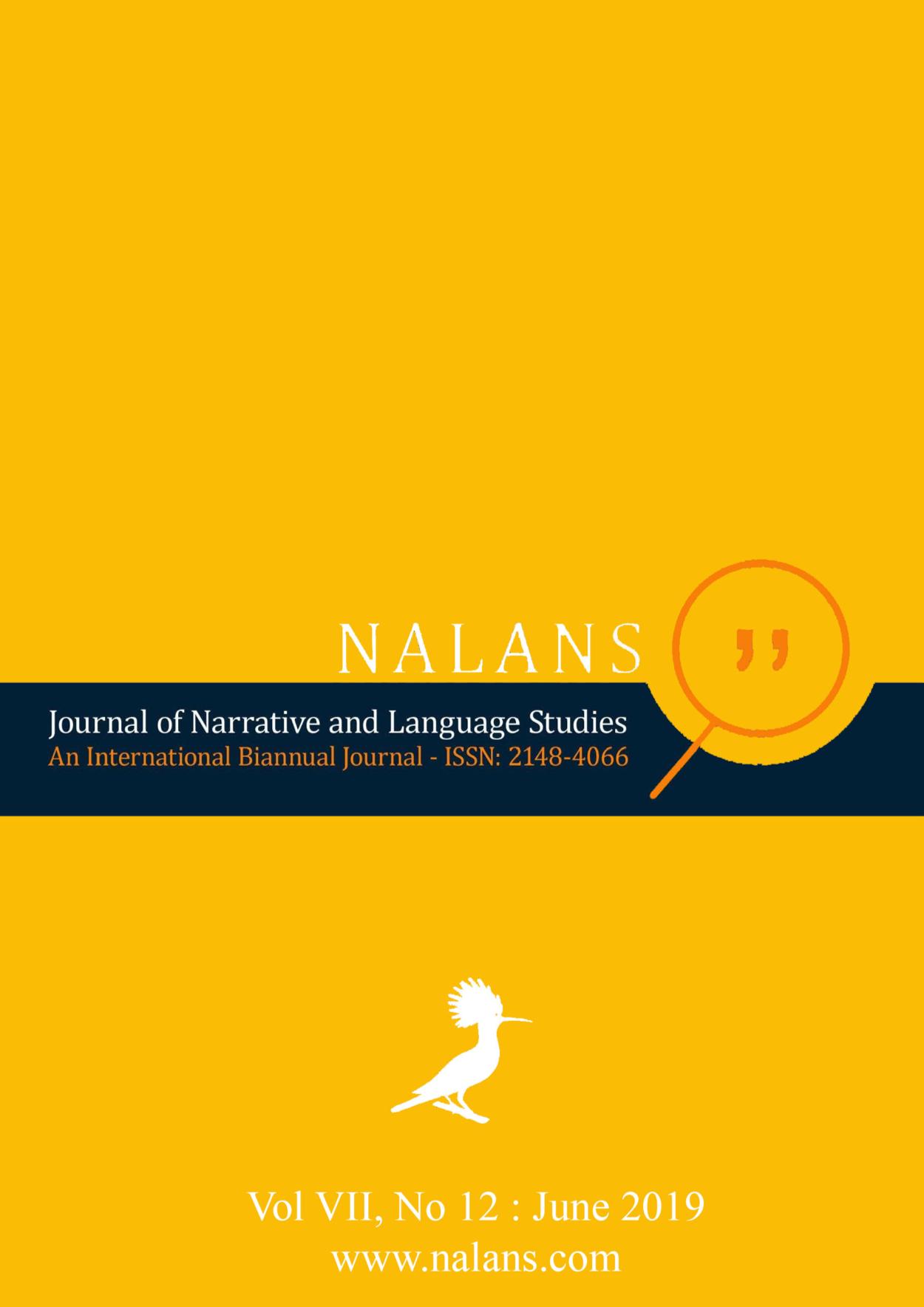 Nalans Issue June 2019